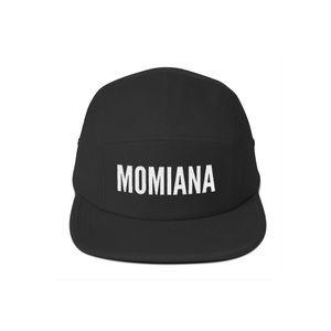 MOMIANA | 5 Panel Hat